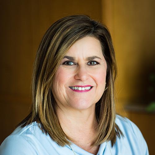 Leslie Darrigo, Chief Operating Officer